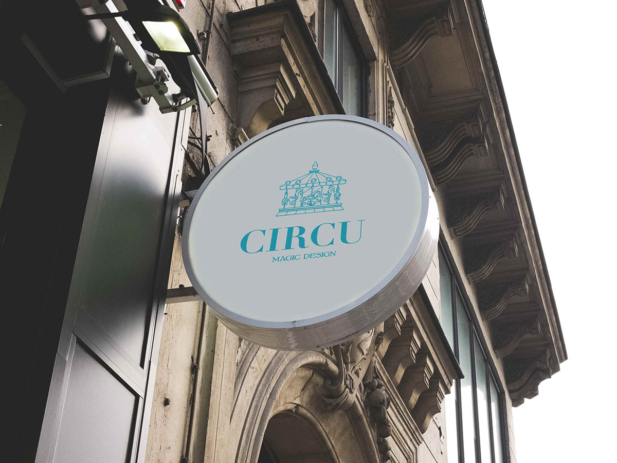 Circu Magic Design